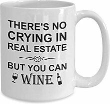 Promini Real Estate Mug Geschenk FüR Makler