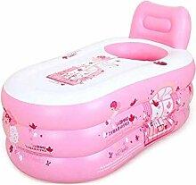 PROMISE-YZ-YG Badewanne aufblasbare spa badewanne