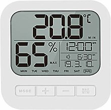 Promise2134 Haushalts-Thermometer und