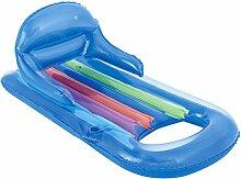 Promobo Sessel Gartenliege Luftbett für Pool und