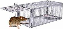 Pronghorn Mausefalle Lebendfalle Mäusefalle