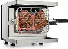 Propan-Gasgrill Crossfire mit 1 Brenner Waldbeck