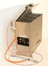 Propangas-Heizung bis 2,0 kW/h