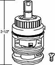 ProPlus Wasserhahn-Kartusche mit Spray für Valley