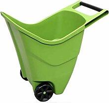 Prosperplast Gartenkarre Prosper Gartenwagen und