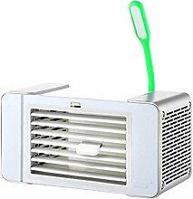 Prosperveil LED Arctic Luftkühler 2 USB Port