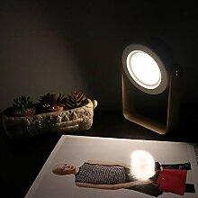 Protable Tischlampen LED-Hängezelt Laterne