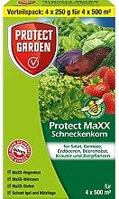 PROTECT GARDEN Protect MaXX Schneckenkorn, (ehem.