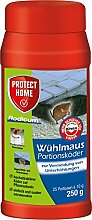 PROTECT HOME Rodicum Wühlmaus Portionsköder