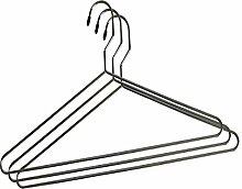 Protenrop 2710648 - Klassische  kleiderbügel metall