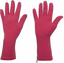 Protex Schutz W0008Wiese Original Garten Handschuhe, 1Paar, Medium, Fuchsia Pink, 30x 30x 30cm