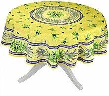 Provence Imports Matisse Tischdecke,