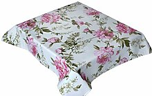 Provencestoffe.com Rosentischdecke, Queen of Roses