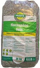 Provita Bio Dünger Hornspäne fein organischer