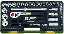Proxxon 23294 Steckschlüsselsatz für zöllige