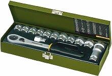 Proxxon 23604 Werkstatt-Spezialsatz, 13 bis 27 mm