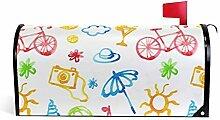 prz0vprz0v Camera Bike Ice Cream Both Sides 21 x