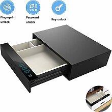 PSHH Tresor Home Passwort Fingerabdruck Schublade