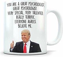Psychologe Geschenk Psychologe Psychologe