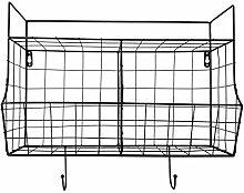 PT Küchenwand Rack Küchenregal, Regal, Metall,
