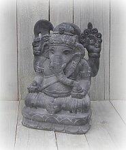 PTMD Statue 'Dewi Ganesha Elefant' aus