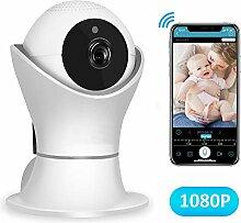 PTZ 1080P 2MP Heimsicherheit IP-Kamera-drahtlose