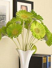 PU-chrysantheme Künstliche Blumen für die