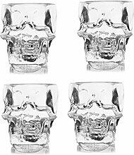 PU-CUP Kristallgläser Creative Wine Glasbecher