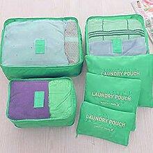 PUEDO Verpackung Cubes Travel Organisieren Tasche