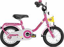 Puky Kinderfahrrad Z 2 (Lovely Pink)