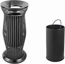 PULLEY -S Mülleimer für den Innen- und