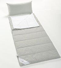 Pulmanova Anti Allergie Encasing Schlafsack mit
