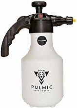 Pulmic 7883 Hydraulischer Drucksprüher, Weiß und