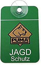 Puma Jagdschutzschild