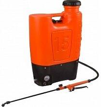 Pumpe A Elektrische Rucksack 15L LiIon Stocker
