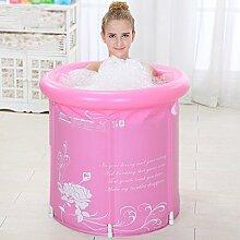 Pumpink Aufgeblasen Badewanne Becken Fass Barrel