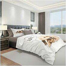 Puppy Bettwaren - Einzel - mit Spannbetttuch,