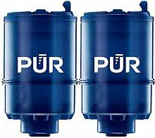 PUR RF9999 MineralClear Wasserhahn-Wasserfilter,