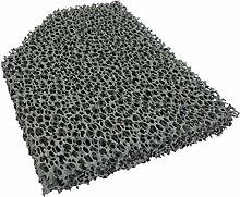 PUR Schamotte Feinstaub Rußfilter 280x270x25mm