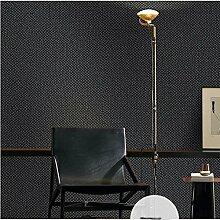 Pure Farbe Einfache Vlies-Tapete Schlafzimmer Wohnzimmer , 24
