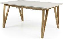 Pure Grey - Tisch - Ausziehbar