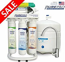 Pure-Pro Quick Change Alkaline gepumpt 6-Stufen