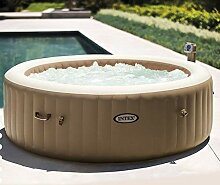 Pure SPA Bubble Therapy Whirlpool 216 x 71 cm