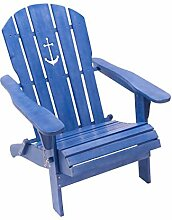 Pureday Outdoor-Stuhl Anker - Adirondack Chair
