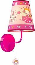 Purelume™ Kinder Wandlampe Princess Mädchen