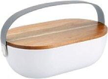 PURESIGNS Brotkasten Brotbehälter Brottopf PANE