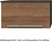 Puris Speed Oberschrank (OMA216AK) Badmöbel, 60 cm