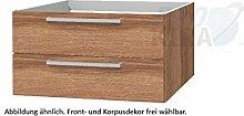 Puris Star Line Waschtischunterschrank (WUA3390E7) Badmöbel, 90 cm