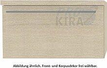 Puris Swing Unterschrank (UMA216A7K) Badmöbel, 60