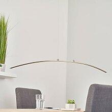 Puristische LED-Pendellampe Iven